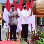 Presiden: Tak Hanya Megah, Istiqlal Harus Jadi Sarana Umat Tingkatkan Iman dan Takwa.