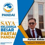 Balada Banjir Kalimantan: Keterpanggilan Rekonstruktif - Oleh Farhat Abbas
