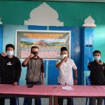 Aliansi Pemuda dan Mahasiswa Peduli Manggarai Raya Dukung Pembangunan Jurassic Park Pulau Rinca