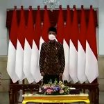 Presiden: Kader PMII Harus Bisa Jadi Navigasi Perubahan