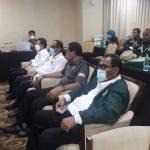 Musda Pengprov Perpani Jabar: Letkol Kuat Erlangga Surya Terpilih Menggantikan H.Muhamad Yusuf.