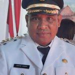 Penjabat Bupati Malaka Pimpin Rapat Koordinasi Penanggulangan Bencana Banjir