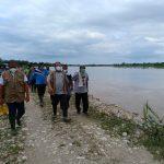Penjabat Bupati Malaka Turun Lapangan, Tinjau Lokasi Banjir dan Kondisi Warga