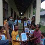 WPP Group Indonesia Berbagi Kasih Dengan Warga Korban Banjir Malaka