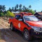Pemkab Malaka Harus Segera Bersihkan Badan dan Bahu Jalan Utama Besikama -Kleseleon Dari Material Banjir
