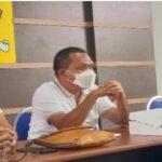 Golkar Resmi Umumkan Kandidat Calon Gubernur dan Wakil Gubernur NTT Tahun 2024 - Adrianus Bria Seran Masuk Bursa Calon Wagub