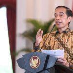 Presiden: Pantau Parameter Penanganan Pandemi dan Cegah Meluasnya Covid-19 di Daerah