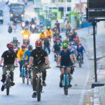 Keindahan Dunia Dinikmati Dengan Mengayuh Sepeda di Pagi Hari