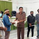 Perpenda Malaka Gelar Aksi Demonstrasi Tuntut Bupati Simon Batalkan SK Pembekuan Ribuan Teda di Malaka