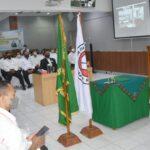 Pelantikan dan Pengukuhan Persatuan Judo Seluruh Indonesia (PJSI) Prov. NTT Masa Bakti 2021-2025.