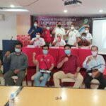 Drs. I Made Rentin, AP. M.Si Nahkoda Baru Perpani Bali.