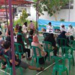 Ketum Perempuan Indonesia Maju, Lana T. Koentjoro SH : Peran Aktif Masyarakat sangat Dibutuhkan Untuk Pencapaian Herd Immunity.