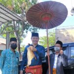 Arifin H. Muhtar, S.Sos.,MM Terpilih Sebagai Ketua Umum/Formatur Kerukunan Keluarga Bima-Dompu (KKBD) Wilayah NTT Periode 2021-2024.