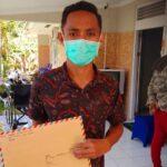 53 Aparat/Staf Desa Laleten -Malaka Lapor di Ombudsman RI Perwakilan NTT Terkait Pemecatan Aparat Desa Secara Sepihak Oleh Kades