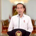 Pemerintah Turunkan Level PPKM di Sejumlah Daerah Mulai 24 Hingga 30 Agustus 2021