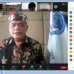 Webiner Komite Pengusaha Mikro Kecil Menengah Indonesia (KOPITU) :  Dulu Bencana Kelaparan, Kini Ethiopia Mampu Mengekspor Komoditas Unggulan.