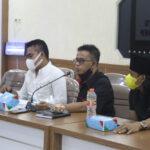 Hasil Audensi KPK Nusantara Sumenep: Mobil Plat Hitam Pengangkut Elpiji Akan Ditindak Tegas
