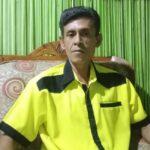 John Germanus Jadi Ketua KOSGORO 1957 Kabupaten Malaka Masa Bakti 2021-2026