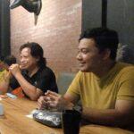 Putra Mensos Tri Risma Turut Dilantik, Perkuat Jajaran Dewan Pembina MIO Kota Surabaya.