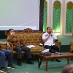 Ketua Komite I DPD RI Fachrul Razi: Amandemen Konstitusi Adalah Solusi Menyelamatkan Republik Ini